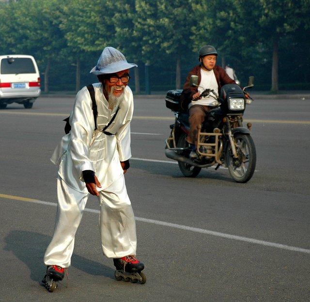 Principi prevencije bolesti u kineskoj medicini