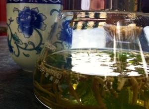 Da li je ovaj čaj topao ili hladan? Pogrešili ste. :)